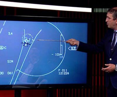 Yunan F-16'ları nasıl önlendi? Eski Türk Hava Kuvvetleri pilotu anlattı | Video