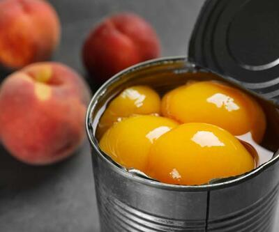 Uzmanı uyardı: Konserve edilmiş yiyeceklerden kaçınılmalı