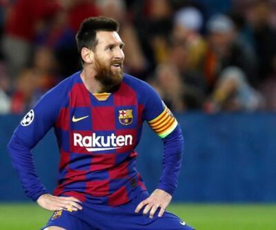 Lionel Messi idmana katılmadı