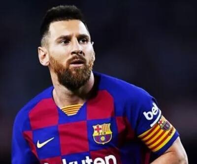 Lionel Messi'nin serbest kalma bedeli açıklandı