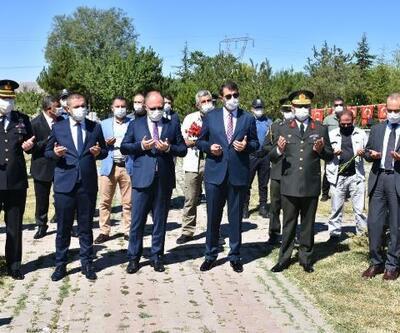 Sivas'ta 30 Ağustos Zafer Bayramı