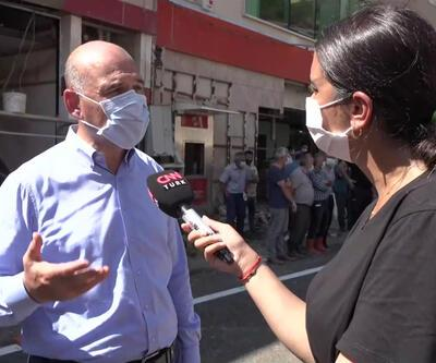Soylu: Sanki salgınla bir inat halindeyiz | Video