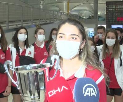 Filenin genç sultanları Türkiye'de | Video