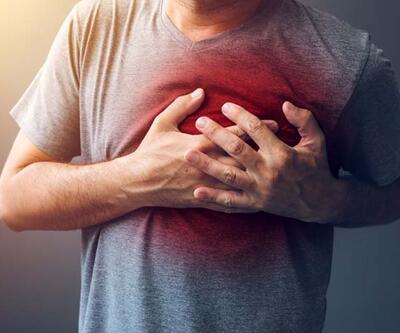 Gençlerde kalp krizinin belirtileri