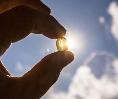 Uzmanlardan sonbahar öncesi D vitamini tavsiyesi