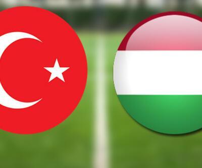 Türkiye Macaristan maçı hangi kanalda, Milli maç saat kaçta şifresiz ve canlı izlenecek?