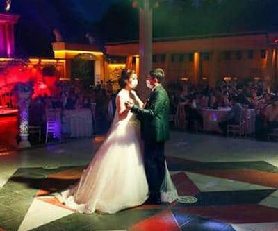 Konya'da düğün ve toplu organizasyonlara sınırlama