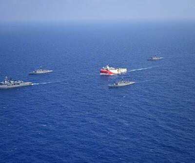 Türkiye'nin yeni NAVTEX'i Atina'da rahatsızlık yarattı