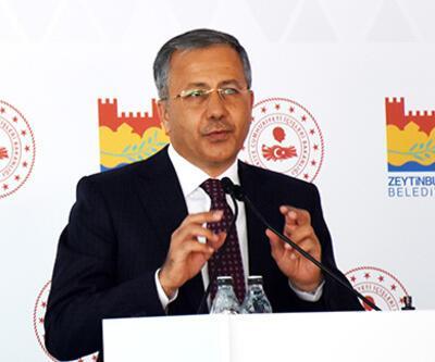 İstanbul Valisi Yerlikaya'dan çağrı: Allah rızası için dışarı çıkmayın