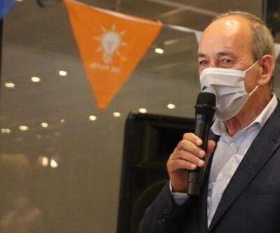 Marmara Ereğlisi Belediye Başkanı Ata, AK Parti'ye geçti