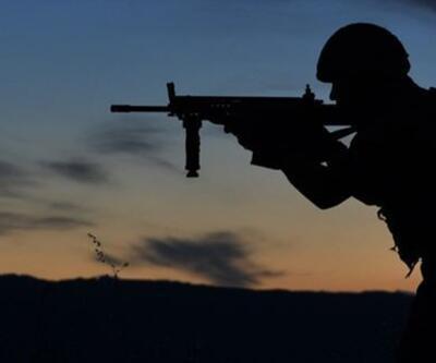 Rasulayn'da sızma girişiminde bulunan YPG/PKK'lı 4 terörist etkisiz hale getirildi