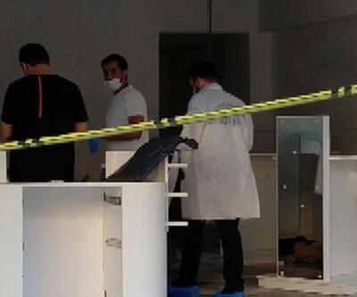 Mobilya indirirken fenalaşan kişi öldü