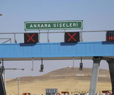 Türkiye'nin en akıllı otoyoluna yoğun ilgi