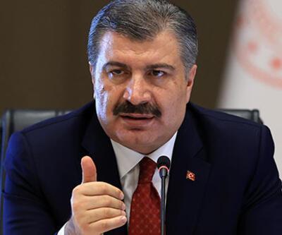 Sağlık Bakanı Koca'dan KPSS adaylarına uyarı