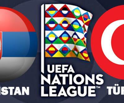 Sırbistan Türkiye maçı ne zaman, saat kaçta, hangi kanalda şifresiz ve canlı izlenecek?