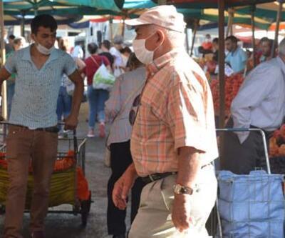 Ankara'dan korkutan görüntü! Kurallar yine hiçe sayıldı