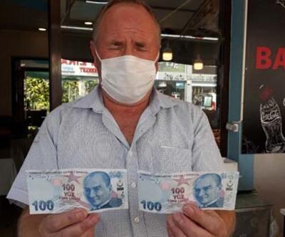 Hatalı basım 100 lirayı satışa çıkarıldı! Fiyatı dudak uçuklattı