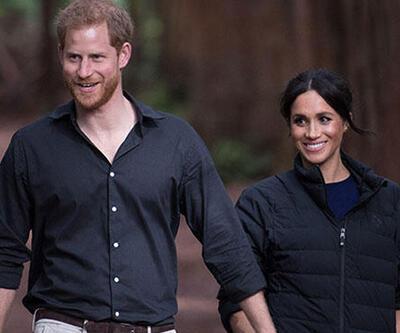 Prens Harry, Kraliyet'e olan borcunu ödedi
