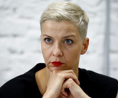 Belarus'ta muhalif liderlerden Kolesnikova, 'maskeli kişiler tarafından kaçırıldı'