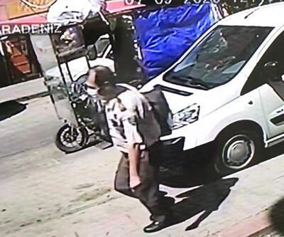 Son Dakika! Güvenlik görevlisi çalıştığı bankayı soydu   Video