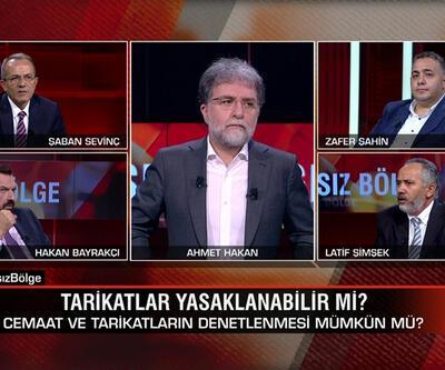 """Tarikatlar kapatılabilir mi? Yeniden idam cezası mı geliyor? """"Çatı aday"""" Akşener mi olacak? Tarafsız Bölge'de konuşuldu"""
