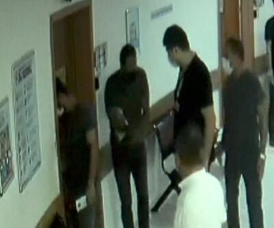 Doktor hastanın parmaklarını kopardı | Video