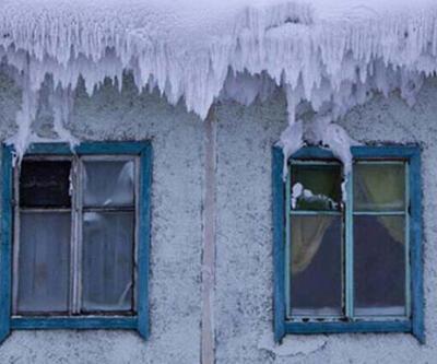 Dünyanın en soğuk kasabası