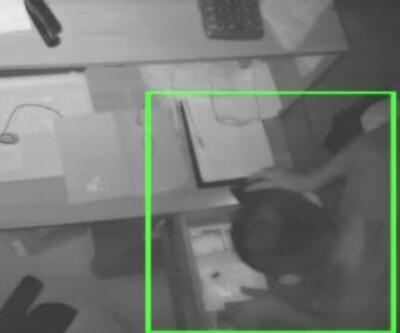 Son Dakika: Canı pahasına hırsızlık yaptı | Video