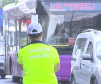 Son Dakika: Toplu ulaşımda yeni kurallar | Video