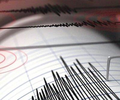 Son dakika haberi... Tekirdağ'da 3 büyüklüğünde deprem