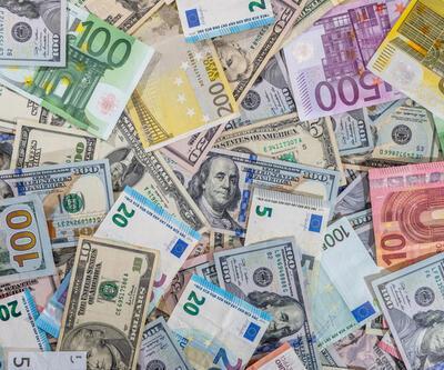 Son dakika dolar kuru verileri... Dolar, euro ve sterlin ne kadar oldu? | Video