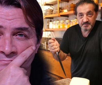 Mehmet Şef'den Acun Ilıcalı,Yasin Obuz, Armağan Çağlayan hakkında ilginç açıklamalar