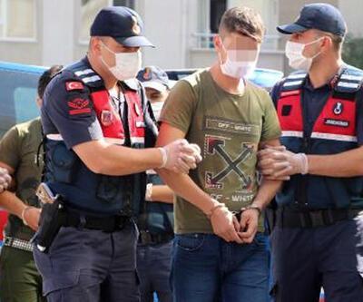 DEAŞ şüphelisi Suriyeli 2 kuzen tutuklandı