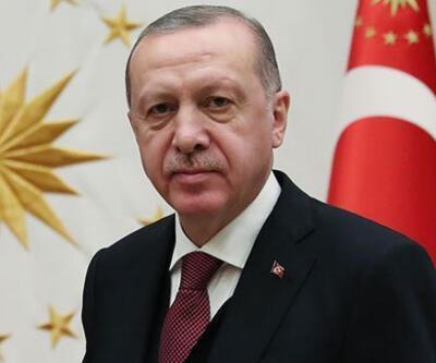 Cumhurbaşkanı Erdoğan'dan, Sakarya Zaferi mesajı