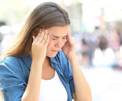 Migren Nasıl Geçer? Migren Ağrısına Ne İyi Gelir? Migrene Evde İyi Gelecek Yöntemler