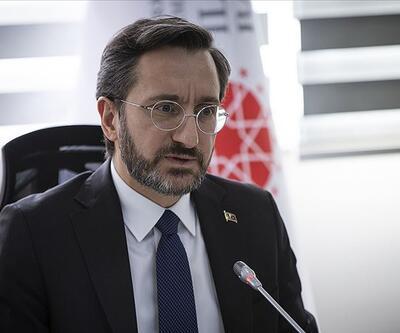Son dakika... İletişim Başkanı Altun: Terörle mücadelemiz kararlılıkla devam edecek