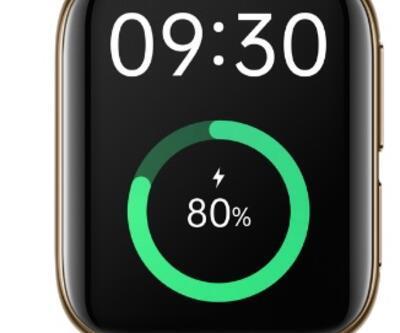 Apple Watch'a ciddi rakip geldi