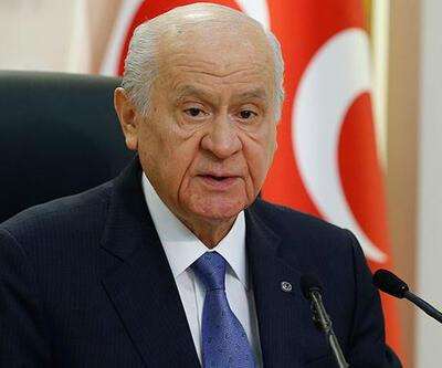 Son dakika haberi: MHP Genel Başkanı Bahçeli'den önemli açıklamalar