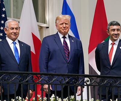 İran'dan Beyaz Saray'daki anlaşmaya ilk yorum: Trump'ın sirkinde oynadılar