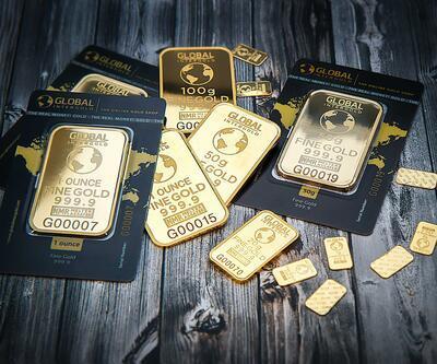 Altın fiyatlarına son durum