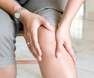 Eklem ağrıları kök hücre tedavisi ile son buluyor