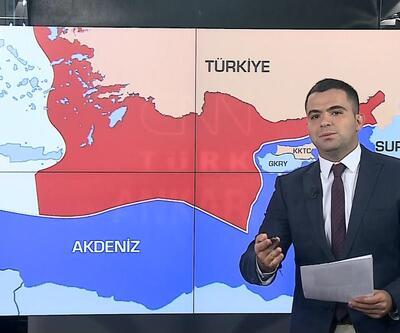 Son Dakika Haberi: Türkiye ne istiyor, Yunanistan ne diyor?   Video