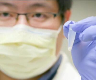 Son Dakika Haberi! Koronavirüsü etkisiz hale getirmeyi başardılar   Video