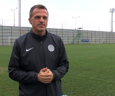 'Vedat Muriç 18-20 gol atar'