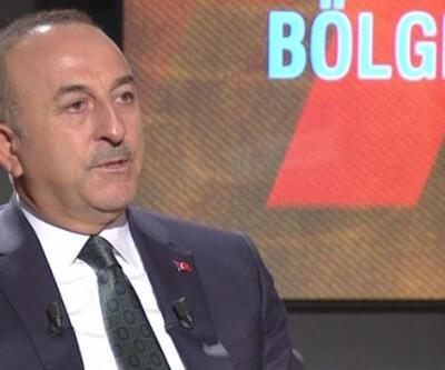 Son Dakika Haberi! Dışişleri Bakanı Çavuşoğlu, CNN TÜRK'te soruları yanıtladı   Video