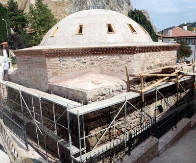 Anadolu'nun ilk umumi helası, müze olacak