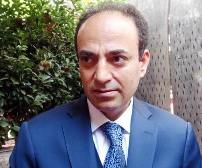 Son dakika.. HDP'li Baydemir hakkında yeni gelişme