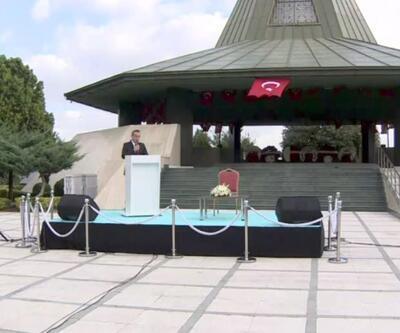 Adnan Menderes mezarı başında anıldı   Video