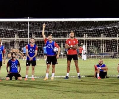 Antalyaspor, Beşiktaş karşısında 'ilk' peşinde