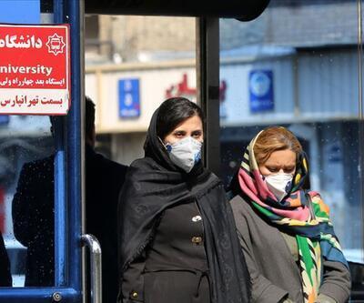 Son dakika.. İran Sağlık Bakan Yardımcısı'ndan korkutan açıklama